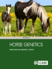Image for Horse genetics