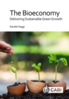 Image for The bioeconomy  : delivering sustainable green growth