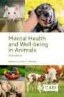 Image for Mental health and well-being in animals