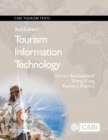 Image for Tourism information technology