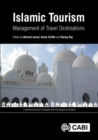 Image for Islamic tourism  : management of travel destinations