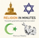 Image for Religion in minutes