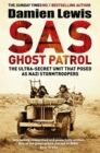 Image for SAS ghost patrol  : the ultra-secret unit that posed as Nazi stormtroopers