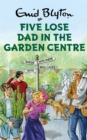 Image for Five lose dad in the garden centre