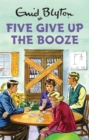 Image for Five give up the booze