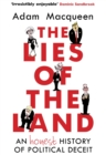 Image for The lies of the land