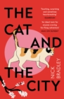 Image for The cat and the city
