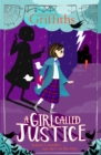 Image for A girl called Justice