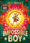 Image for The impossible boy