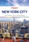Image for Pocket New York City  : top sights, local experiences