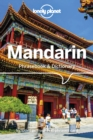 Image for Lonely Planet Mandarin phrasebook & dictionary