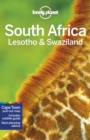 Image for South Africa, Lesotho & Swaziland