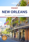 Image for Pocket New Orleans  : top sights, local experiences