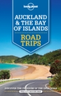 Image for Lonely Planet Auckland & the Bay of Islands road trips