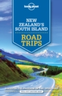 Image for New Zealand's South island road trips.