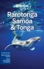 Image for Rarotonga, Samoa & Tonga