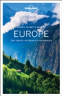 Image for Europe  : top sights, authentic experiences