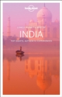 Image for India  : top sights, authentic experiences