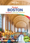Image for Pocket Boston  : top sights, local life, made easy