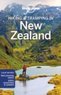 Image for Hiking & tramping in New Zealand