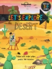 Image for Let's Explore... Desert