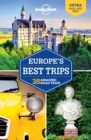 Image for Europe's best trips  : 40 amazing road trips