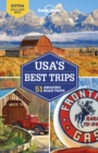 Image for USA's best trips  : 51 amazing road trips
