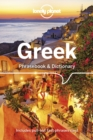 Image for Greek  : phrasebook & dictionary