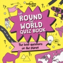 Image for The round the world quiz book