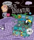 Image for Amelia's maze adventure
