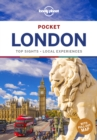 Image for Pocket London  : top sights, local experiences