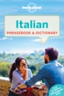 Image for Italian phrasebook & dictionary