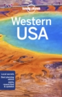 Image for Western USA