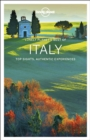 Image for Italy  : top sights, authentic experiences