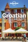 Image for Croatian phrasebook & dictionary