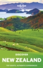 Image for Lonely Planet Discover New Zealand
