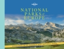 Image for National parks of Europe