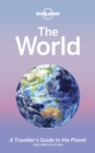 Image for The world  : a traveller's guide to the planet