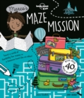 Image for Marco's maze mission