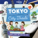 Image for Tokyo city trails