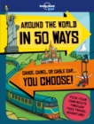 Image for Around the world in 50 ways