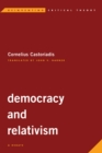 Image for Democracy and Relativism : A Debate