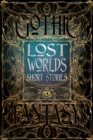 Image for Lost worlds short stories