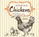 Image for Keeping chickens