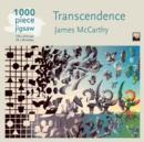 Image for Adult Jigsaw Puzzle James McCarthy: Transcendence : 1000-piece Jigsaw Puzzles