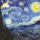 Image for Adult Jigsaw Puzzle Van Gogh: Starry Night : 1000-piece Jigsaw Puzzles
