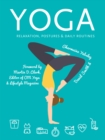 Image for Yoga  : relaxation, postures, daily routines