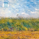 Image for Adult Jigsaw Puzzle Vincent Van Gogh: Wheat Field with a Lark : 1000-piece Jigsaw Puzzles