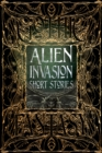 Image for Alien invasion short stories