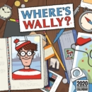 Image for WHERES WALLY W 2020